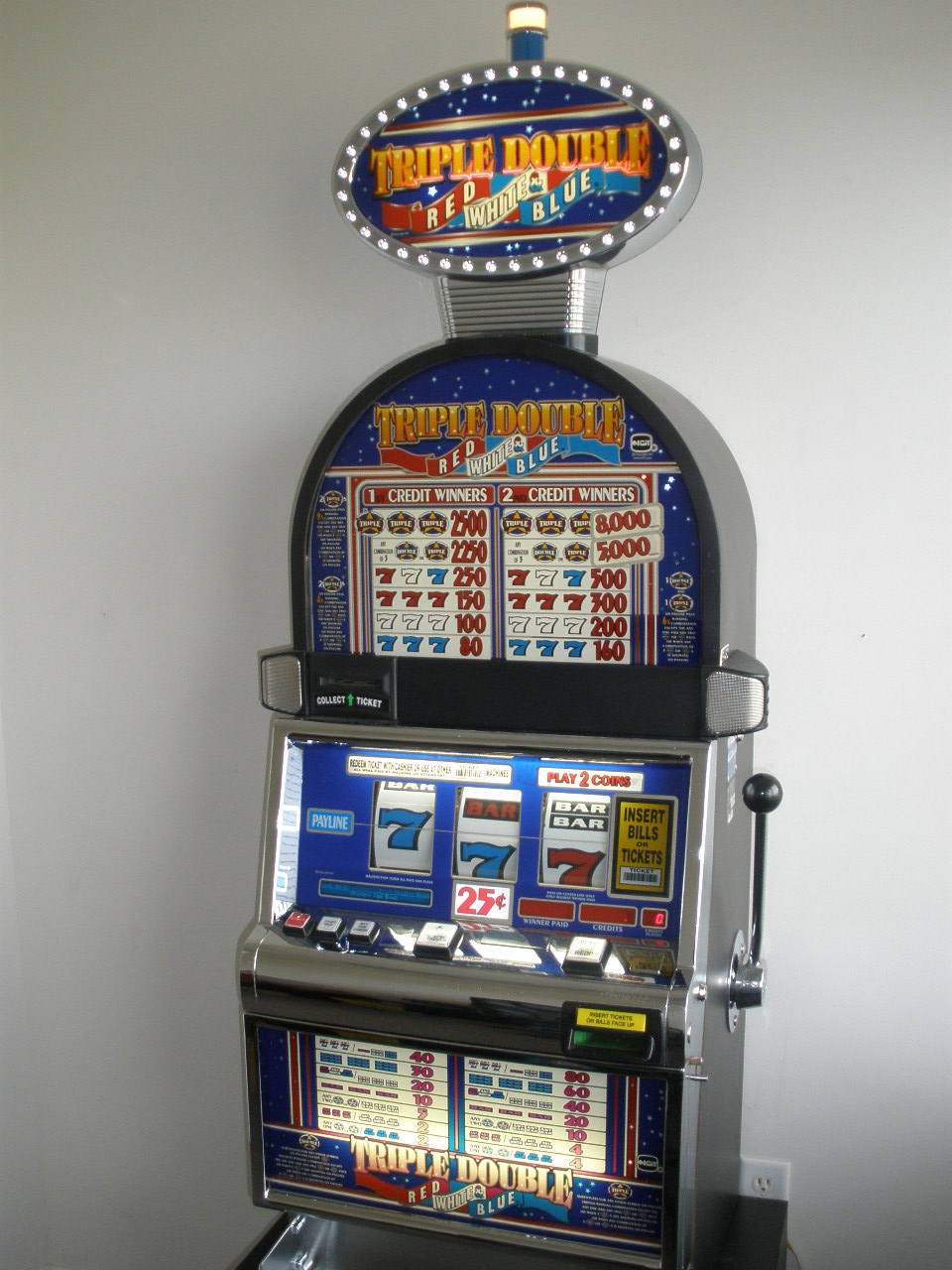 Slot Games Great Blue