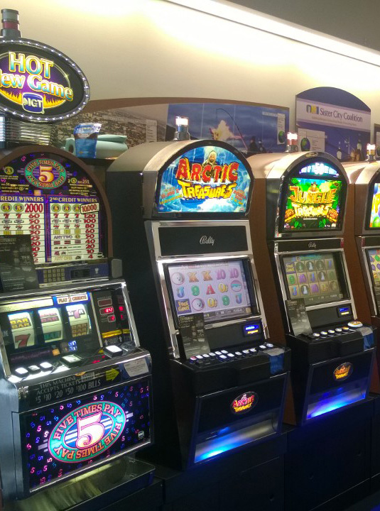 All Slot Machines
