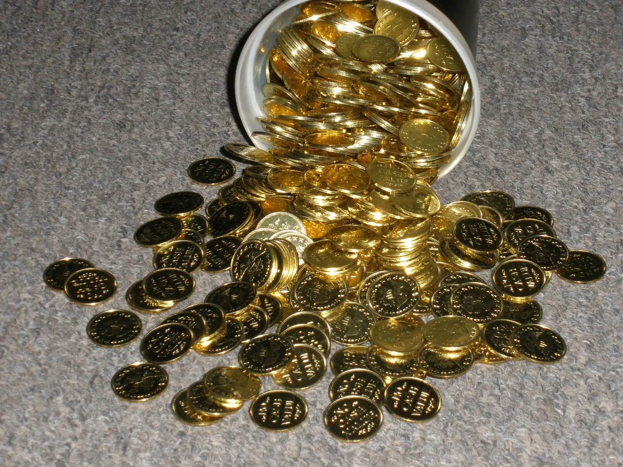 Slot Machine Quarter Size Tokens For Sale Gambler S