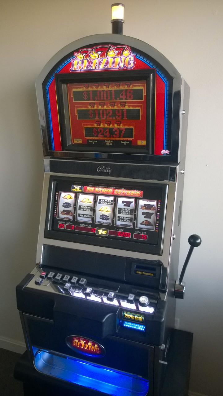 Free Five Reel Slots – 3 Reel slots