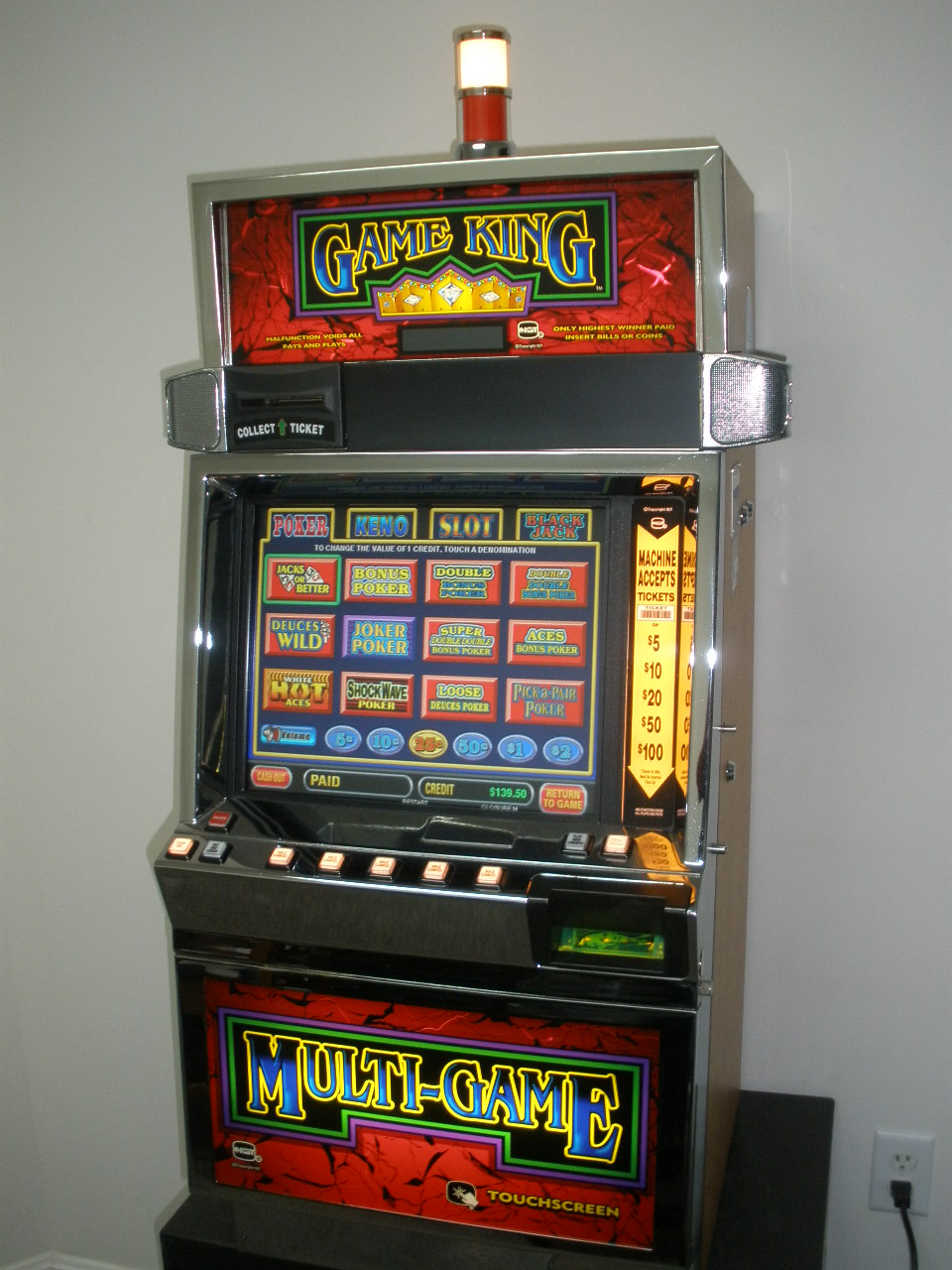 Video Poker Casino What Makes Video Poker Special