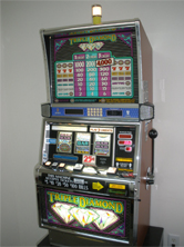 IGT Diamond Slot Machines