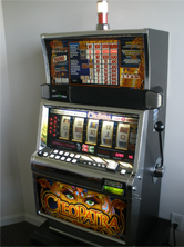 IGT Four and Five Reel