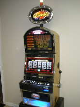 Bally Quick Hit Jackpot Bonus