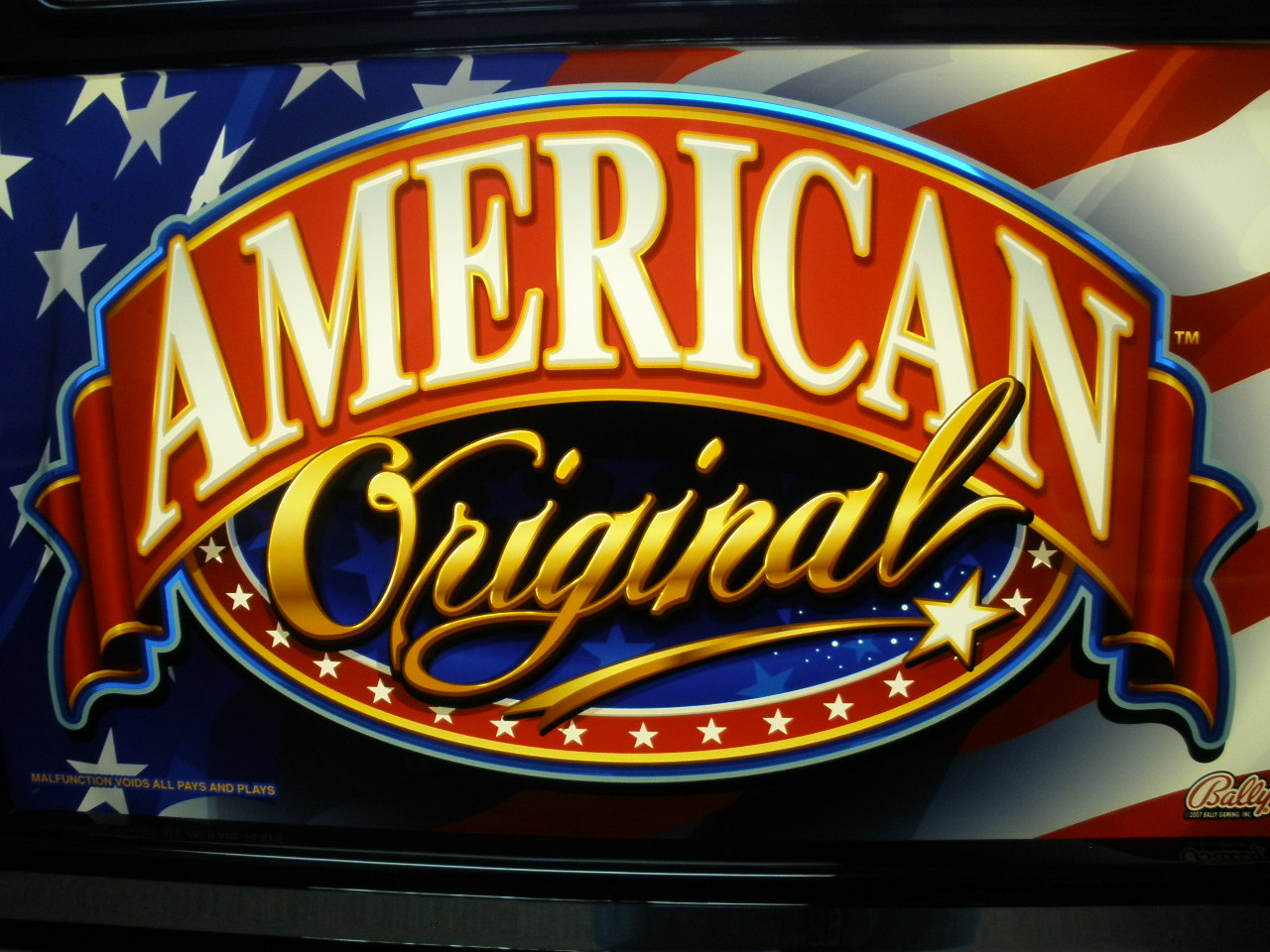 American Slot