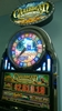 Bally Caribbean Treasures with Top Bonus Monitor and Bonus Wheel -