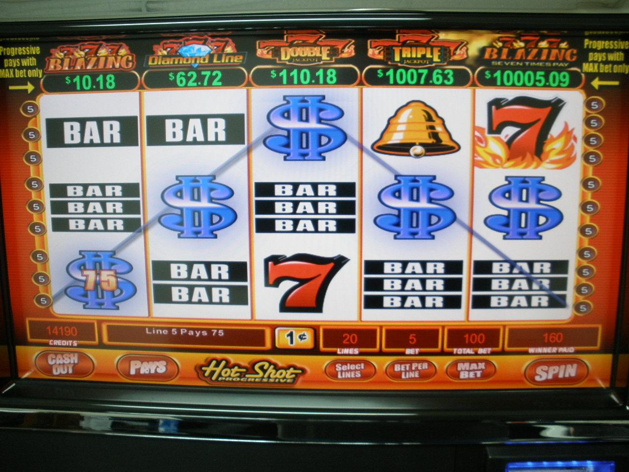Vegas spins no deposit bonus