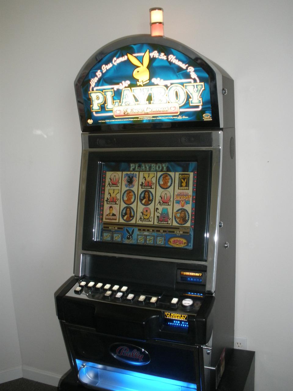 Free Bally Slot Machine Games