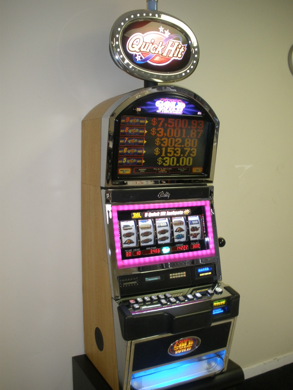 Spin casino betway