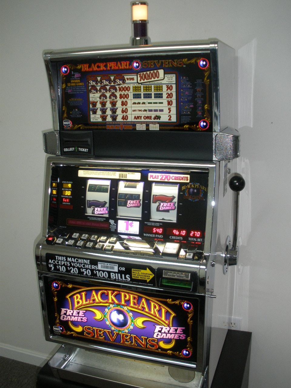 Spiele Crazy Sevens - Video Slots Online