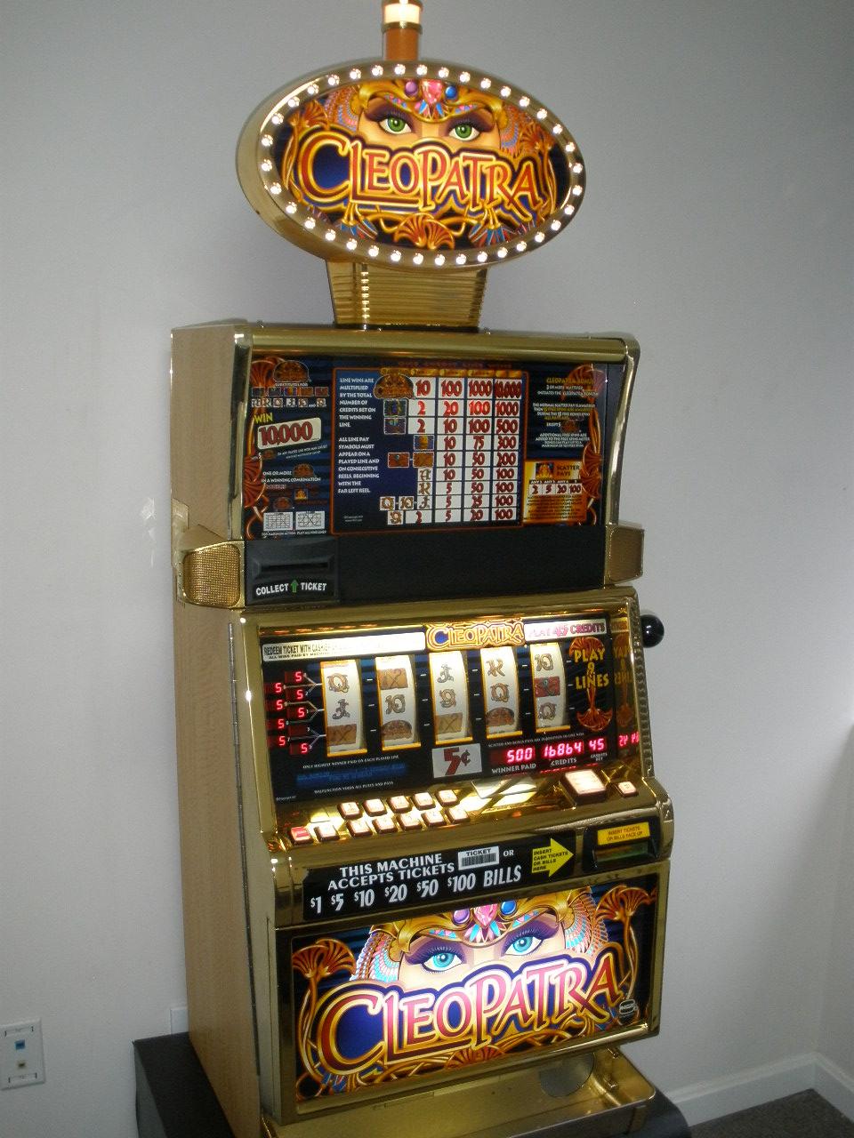Igt Free Slots