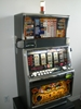 IGT CLEOPATRA FIVE REEL S2000 SLOT MACHINE WITH FREE SPIN BONUS -