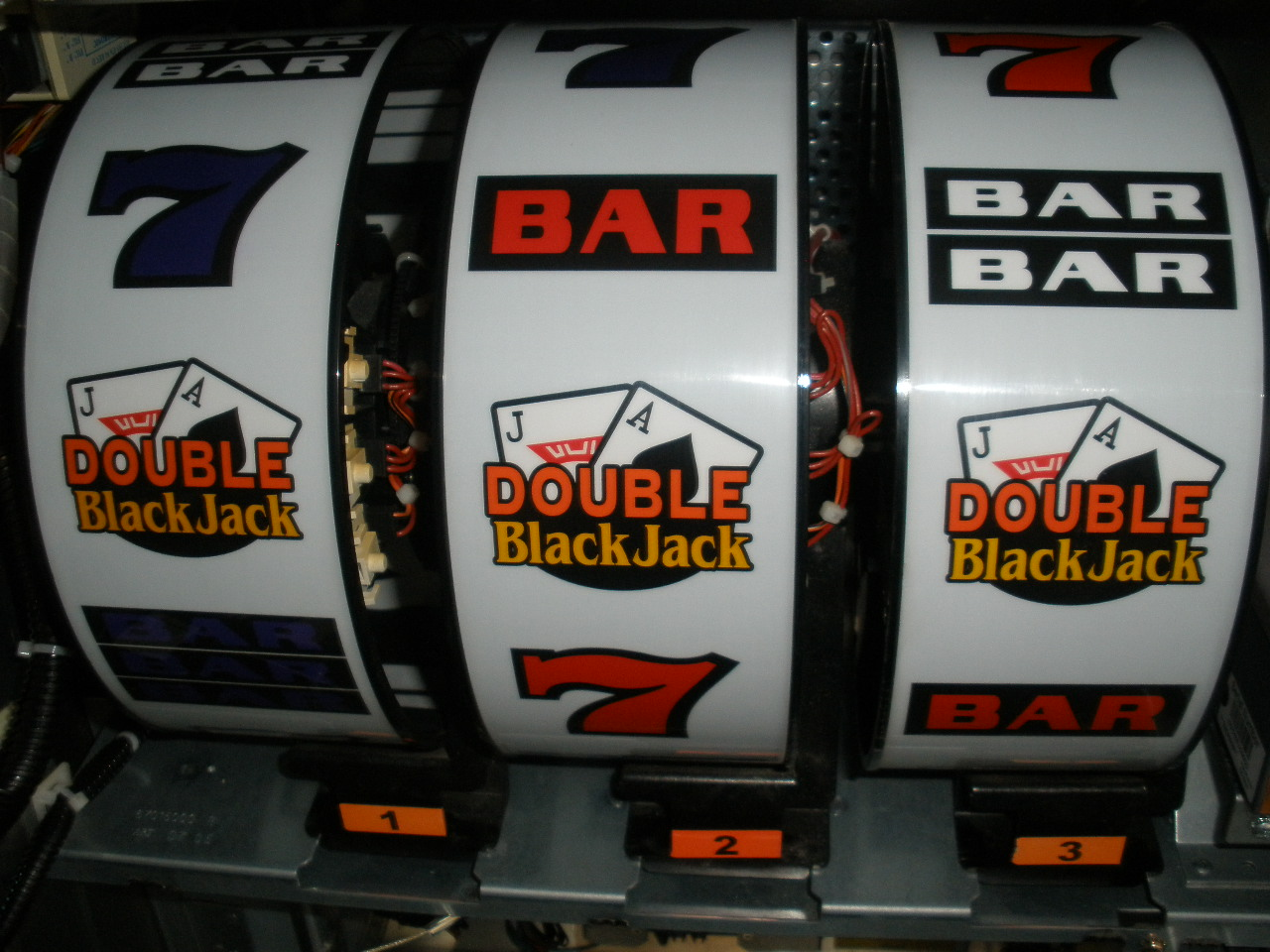 Blackjack Machine For Sale