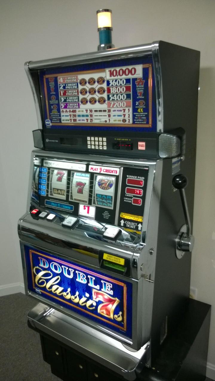 7s Slot Machines