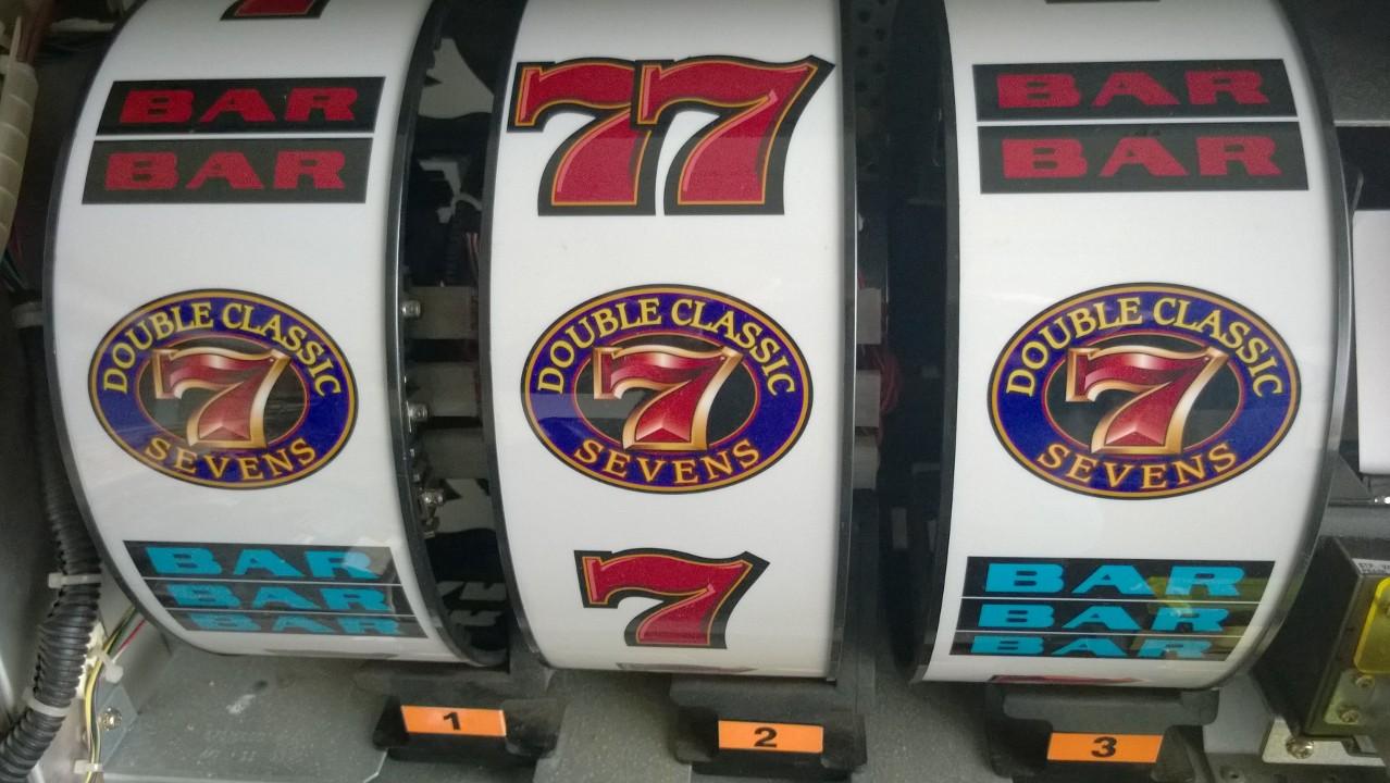 Free Five Line Slots