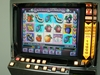 IGT DOUBLE DIAMOND 2000 VIDEO SLOT MACHINE WITH LCD TOUCHSCREEN MONITOR  -