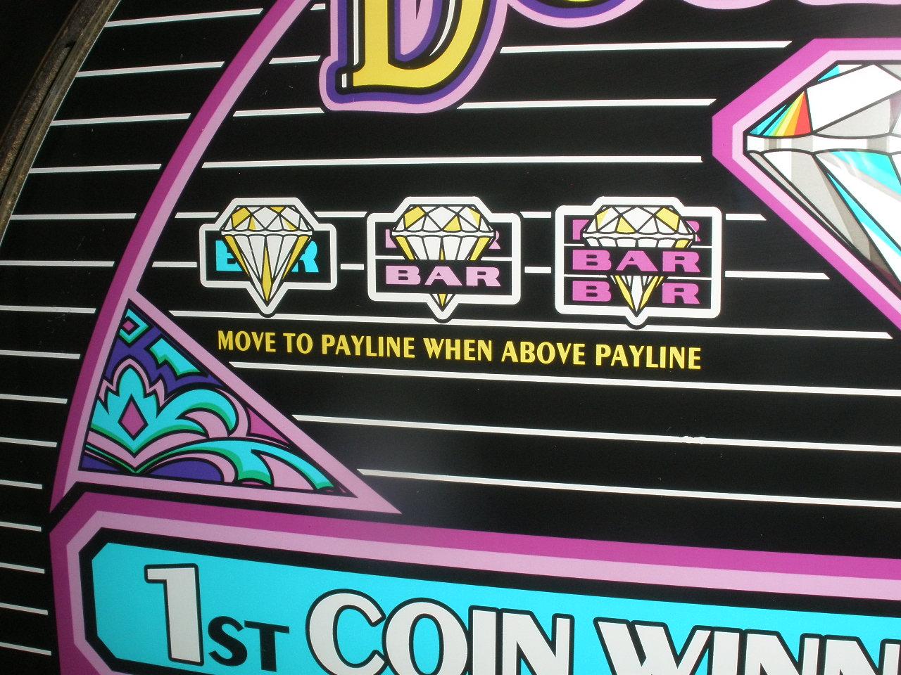 Double Diamond Deluxe Slot Machine Play Online