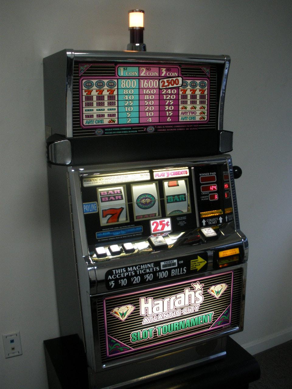 Penny slot machines free slots