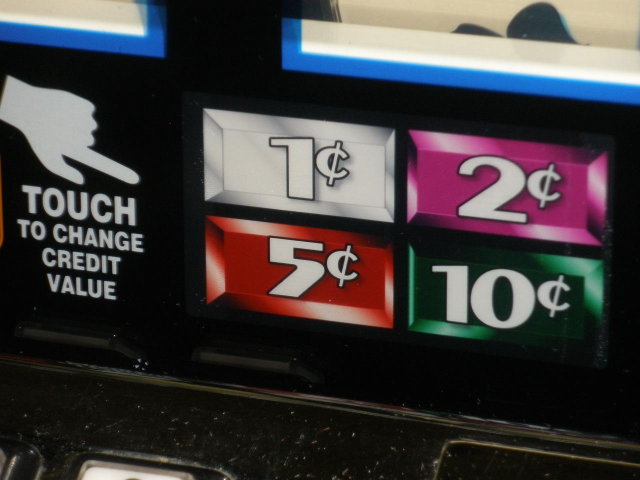 Latest online casino slots