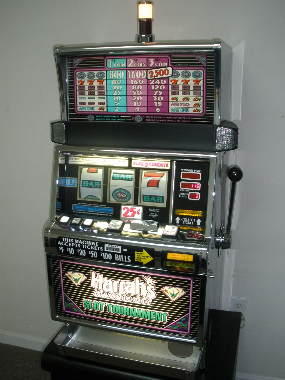 Age of Maschines Slot Machine