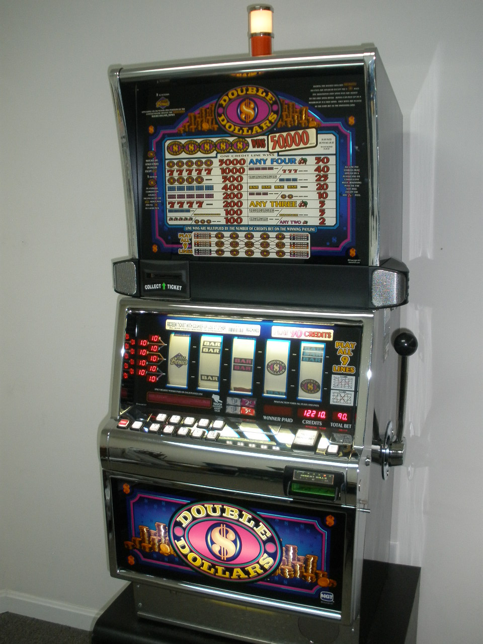 Reels Slot Machines