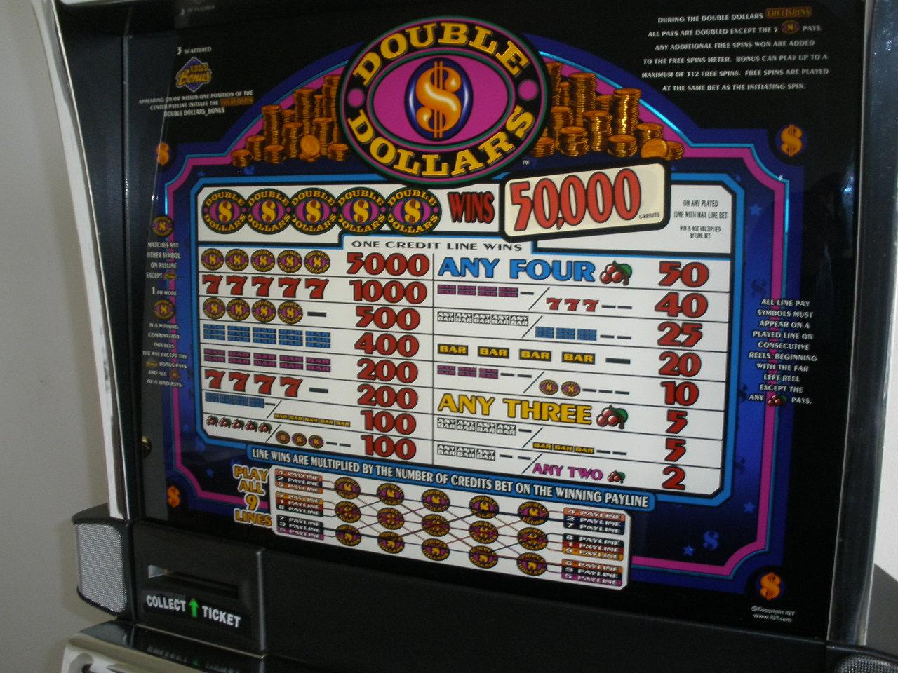 Free Five Reel Slots