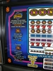 IGT DOUBLE DOLLARS FIVE REEL SLOT MACHINE WITH FREE SPIN BONUS FLAT TOP -