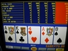 IGT GAME KING 4.3 VIDEO POKER MULTI GAME with LCD TOUCHSCREEN MONITOR - BONUS POKER GLASS - 59 GAMES -