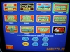 IGT GAME KING 4.3 VIDEO POKER MULTI GAME with LCD TOUCHSCREEN MONITOR - DOUBLE BONUS POKER GLASS - 59 GAMES -