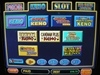 IGT GAME KING 6.2 MULTI GAME VIDEO POKER with LCD TOUCHSCREEN MONITOR (RED GLASS) - 77 GAMES -