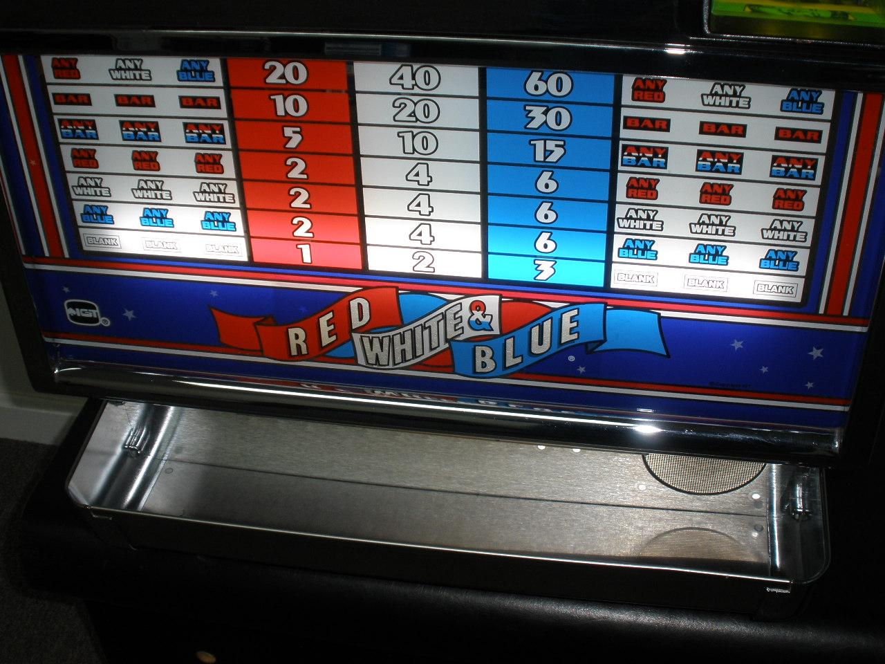 Online video slots real money