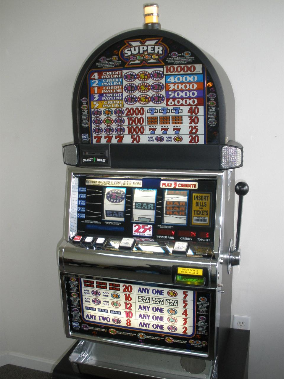 Slot online 2020