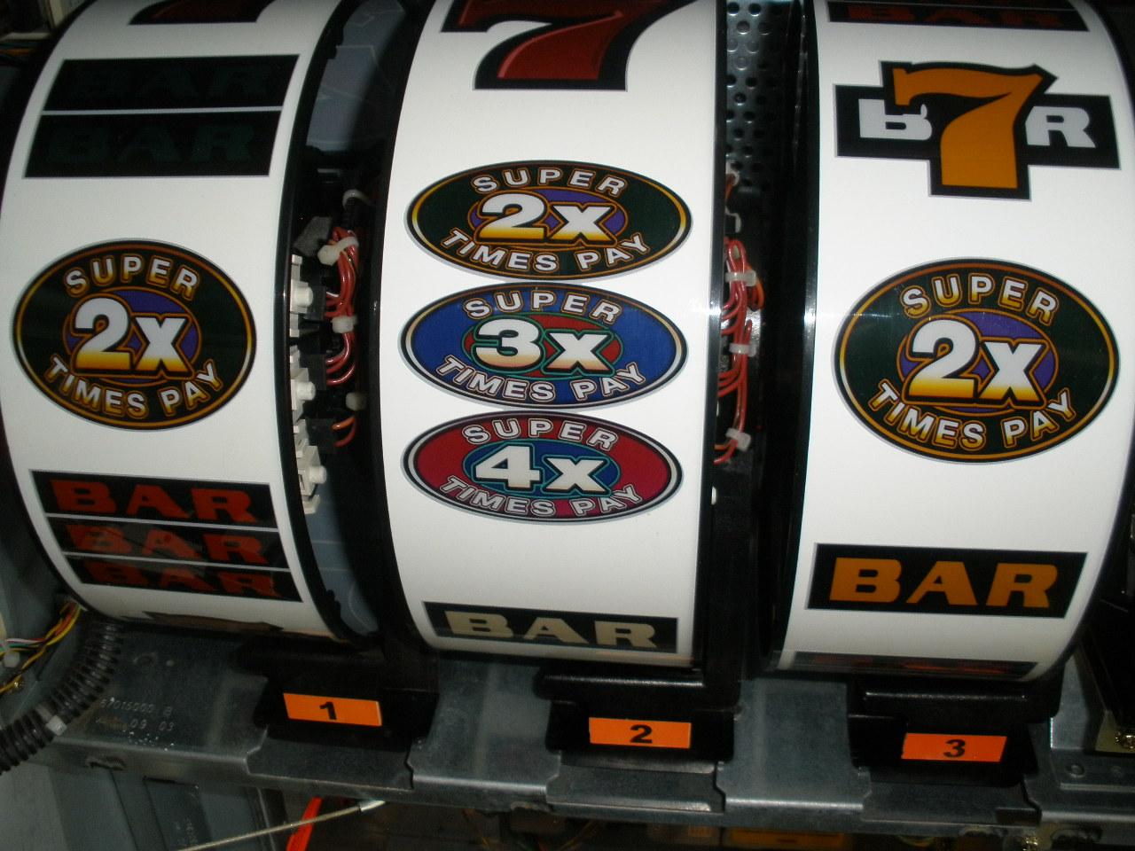 Free 5 Line Slots