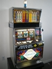 IGT TABASCO S2000 SLOT MACHINE -