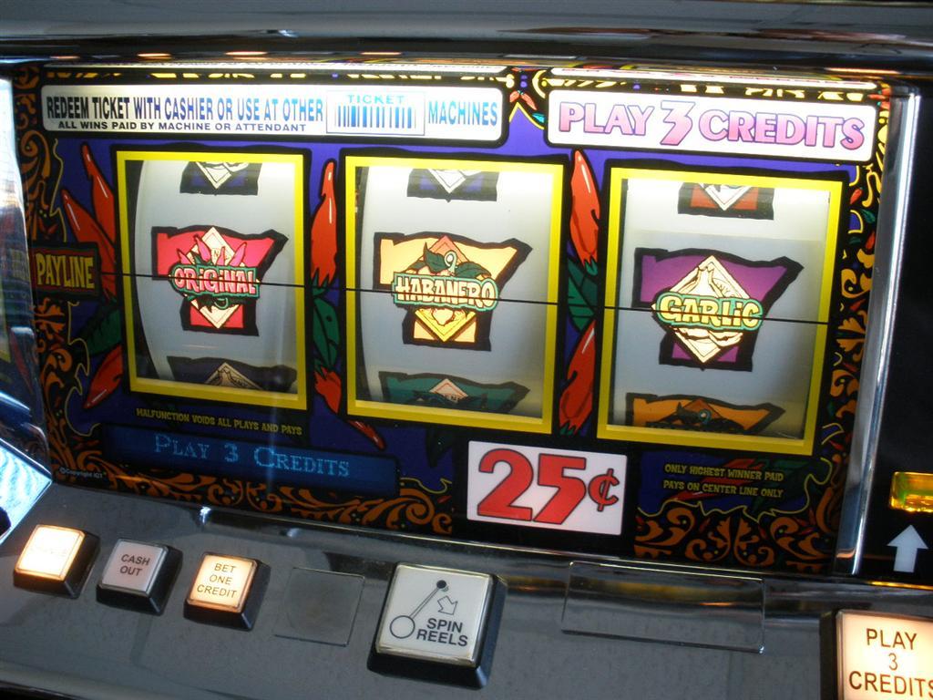 Tabasco Las Vegas Casino Slots Online