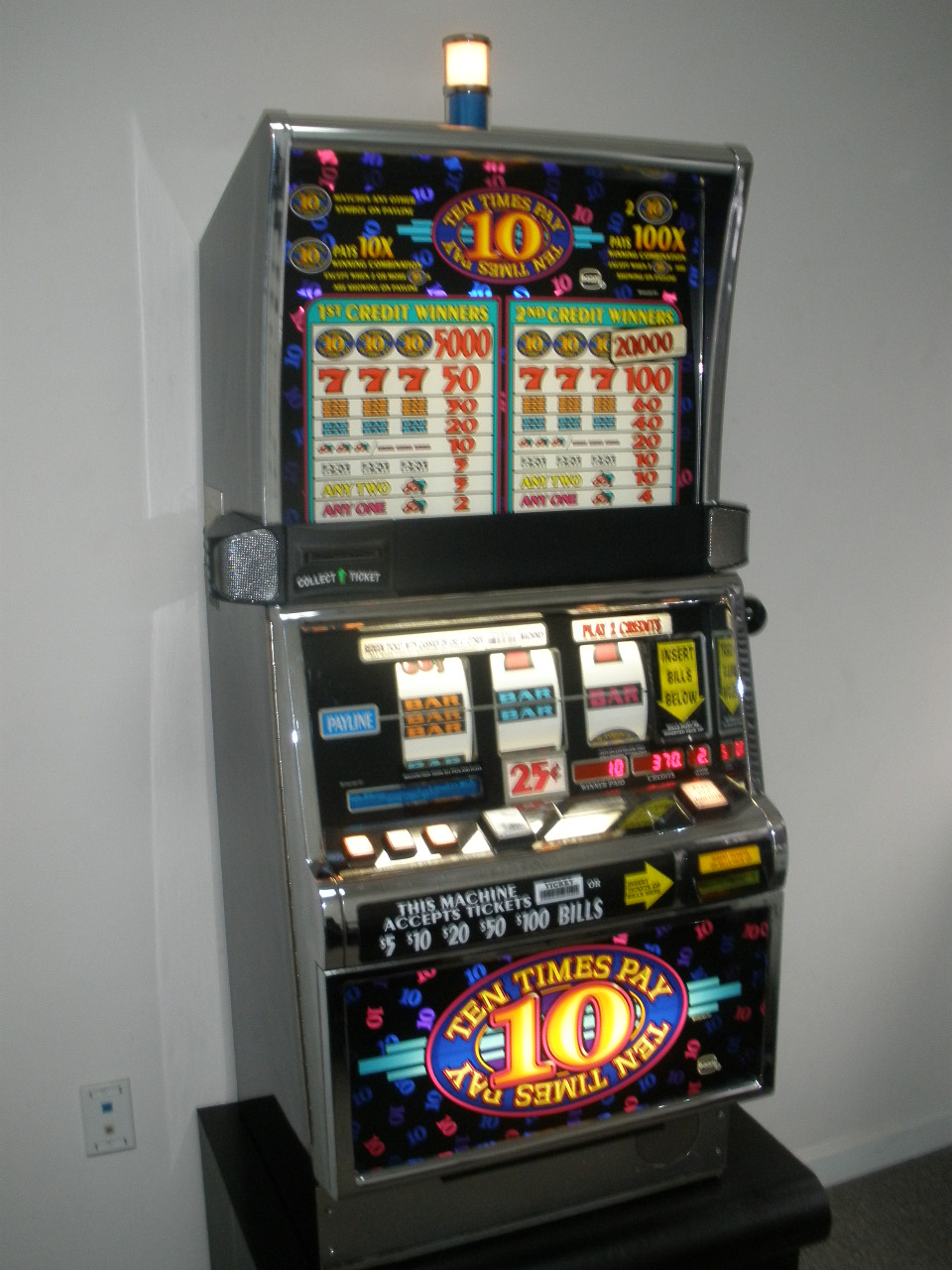 Slot Machines With Highest Payout