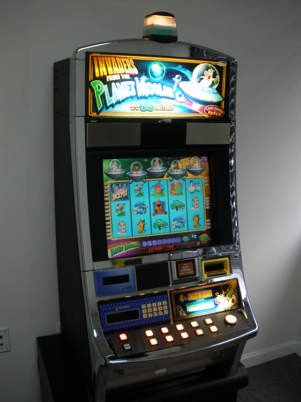 777 slots bay casino