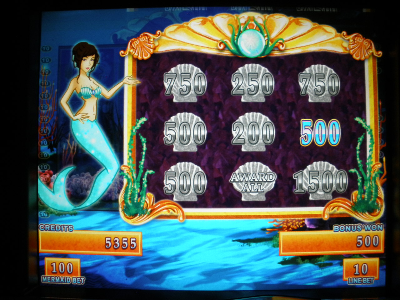 Spiele Mermaid Gold - Video Slots Online