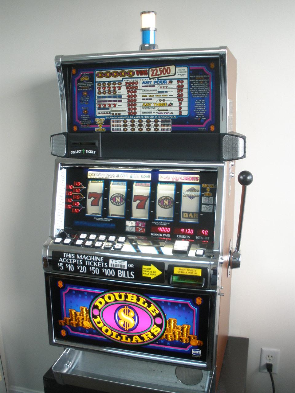 Free Five Reel Slots Why Play 5 Reel Slots